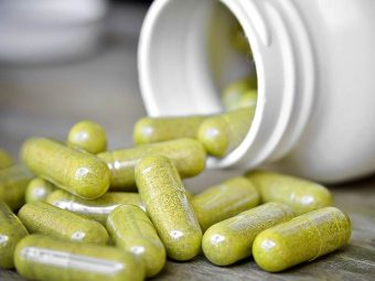 Is It Safe To Use Garcinia Cambogia While You Are Pregnant?