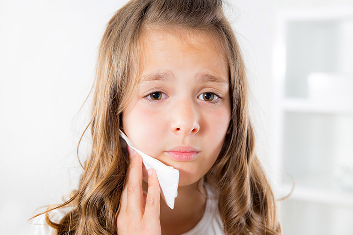Images Of Jaw Pain In Children