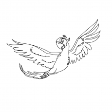 Jewel coloring pages