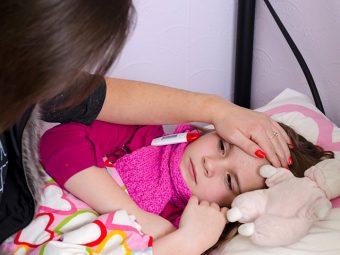 Kawasaki Disease In Children - Symptoms And Treatment
