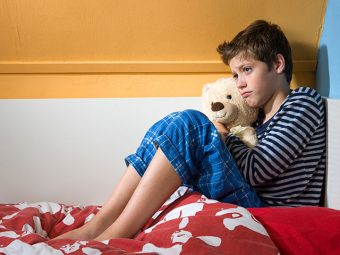 Mental Illness In Children – Know The Signs