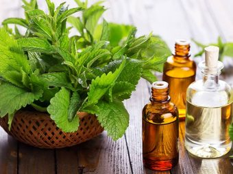8 Health Benefits Of Peppermint Oil For Kids