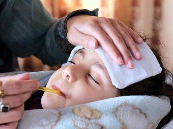 Salmonella In Children : Symptoms And Treatment