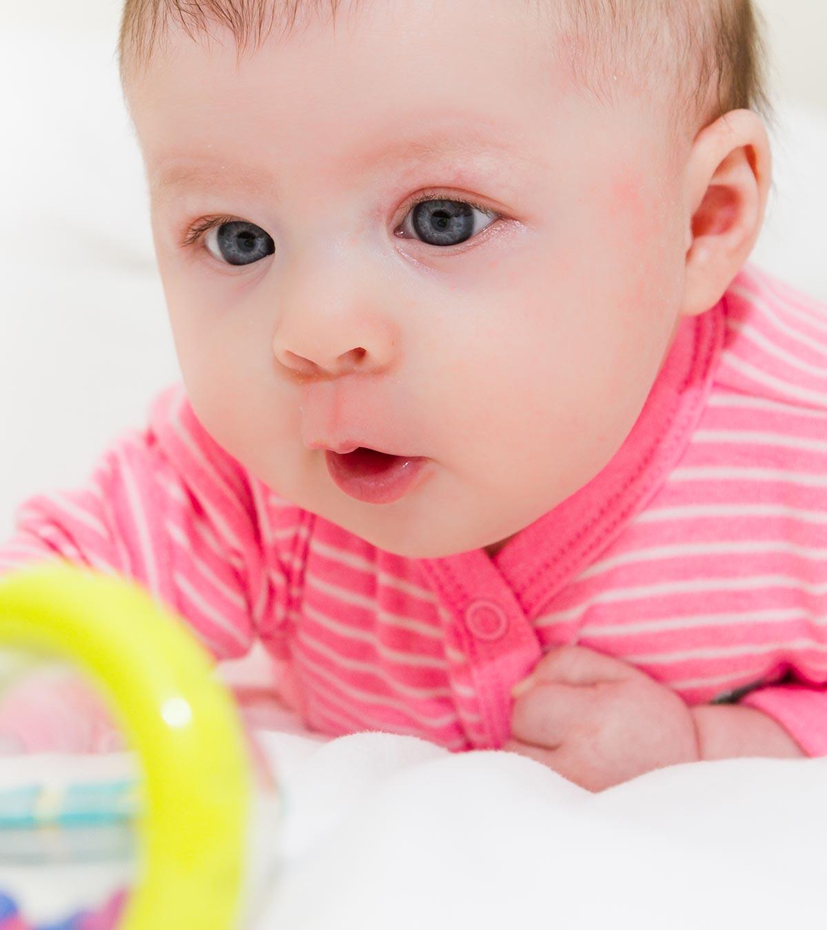 Открытки, картинки для ребенка 5 месяцев развитие