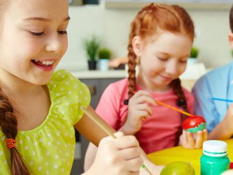 20 Fun Painting Ideas And Activities For Kids