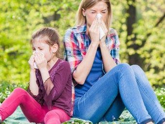 Autoimmune Diseases In Children: Types And Symptoms