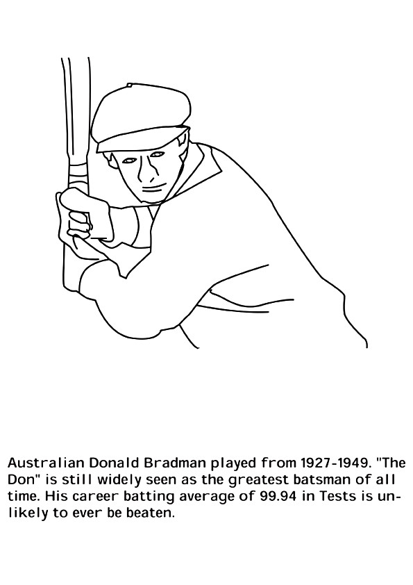 Donald-Bradman