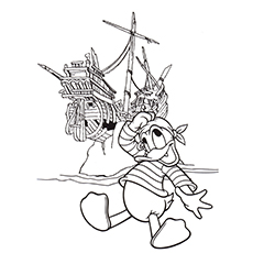 Donald-The-Pirate