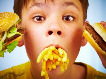 Top 6 Best And Worst Fast Food For Kids