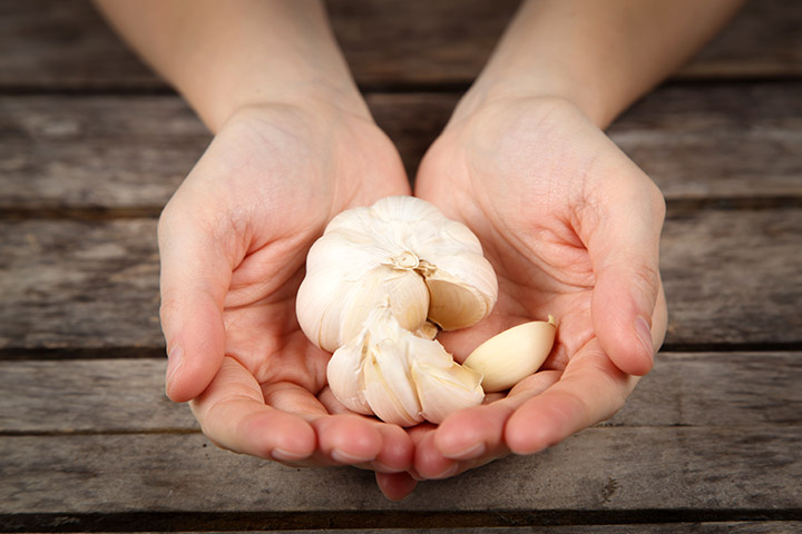 Garlic During Pregnancy