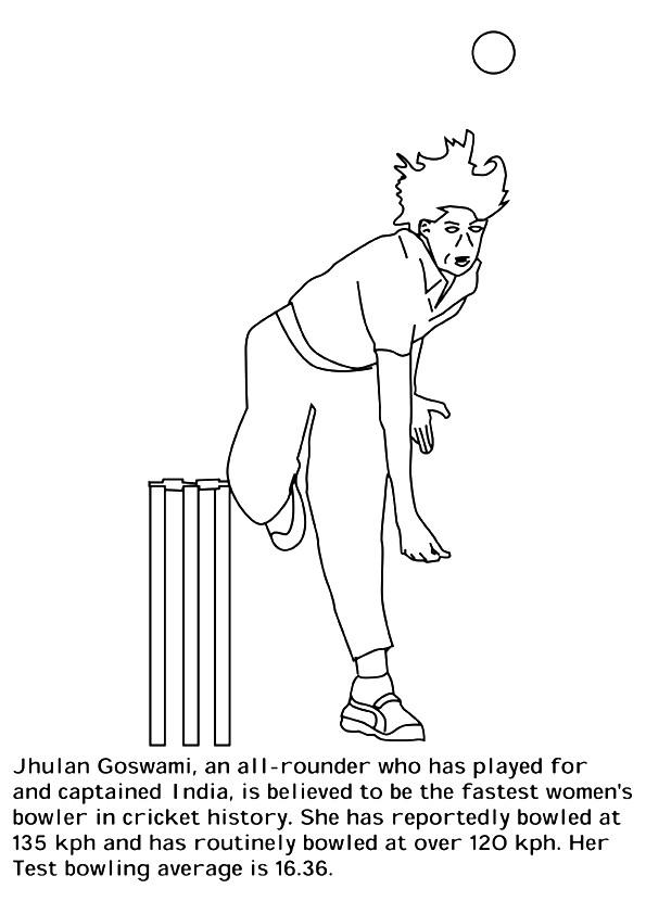 Jhulan-Goswami