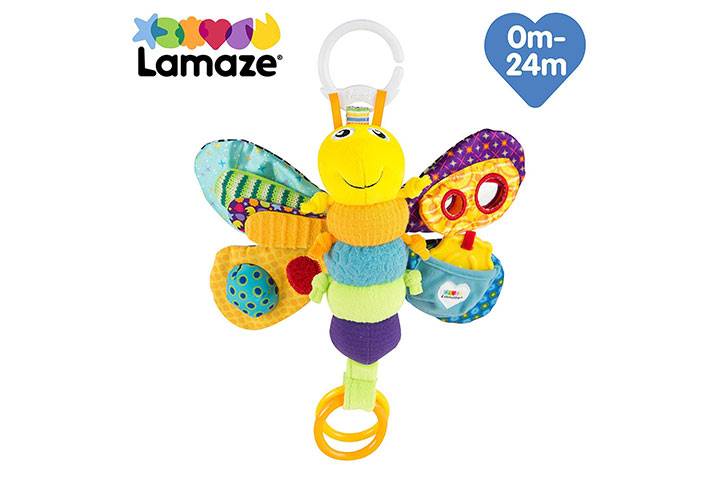 Lamaze Freddie The Firefly 92216