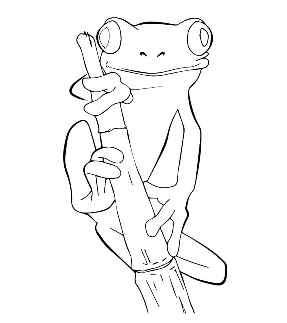 Free Kids Hunting Coloring Page - Coloring Home | 1350x1200