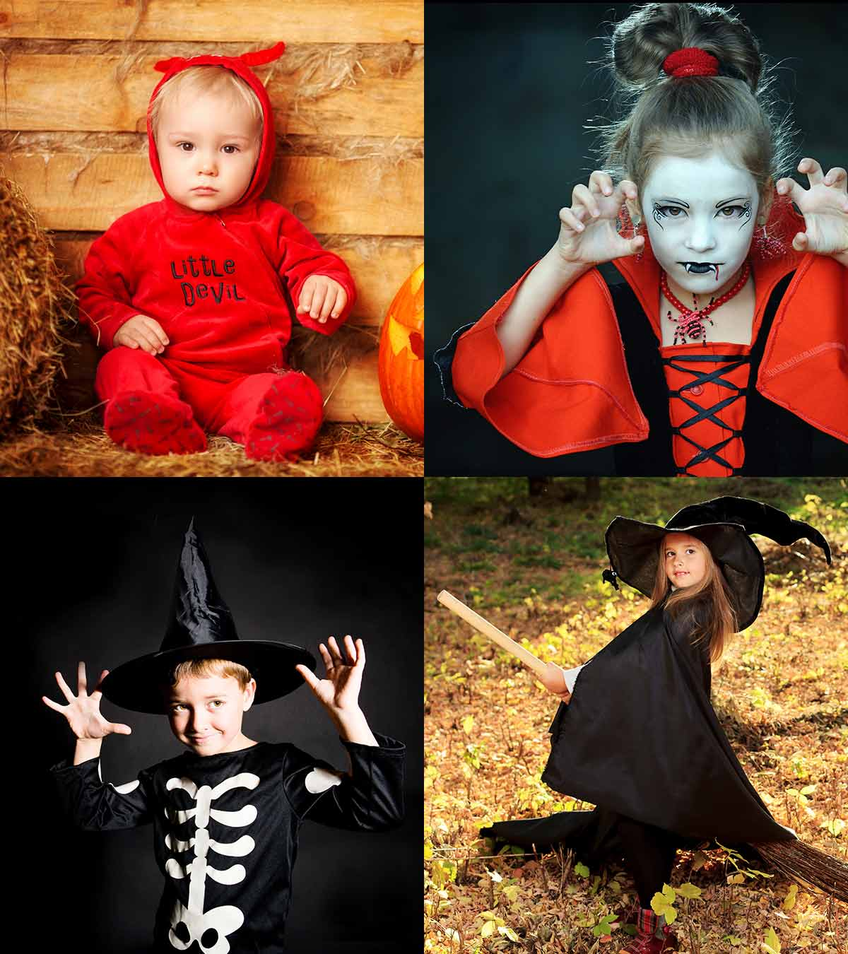 Halloween Costumes For Kids Scary.31 Scary Halloween Costumes For Kids And Tweens