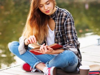6 Best Non-Fiction Books For Teens in 2021