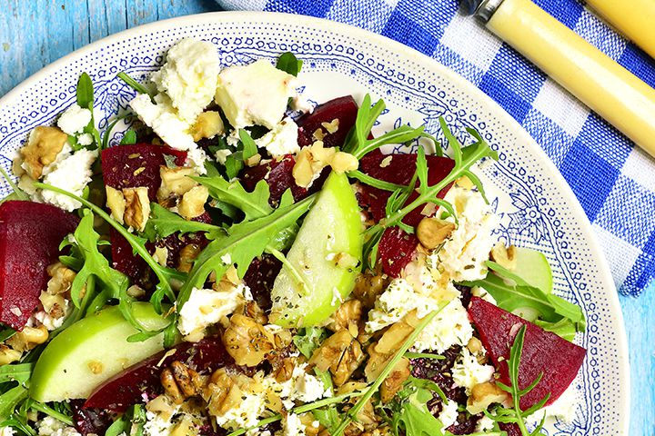 Beet And Apple Salad Recipes For Baby Shower
