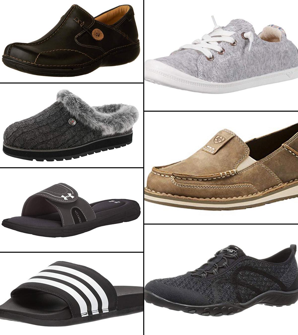 15 Best Pregnancy Footwear To Buy In 2020