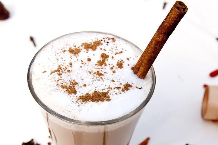 Baby Shower Chai Latte Recipes