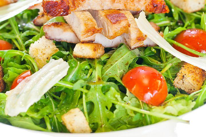 Baby Shower Chicken Salad Recipes