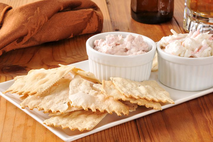 Baby Shower Crab Dip Recipes
