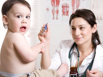 Dry Cough In Babies: Causes, Symptoms, Treatment And Home Remedies