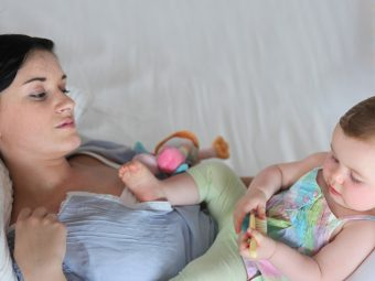 When Can You Expect Your First Period While Breastfeeding?