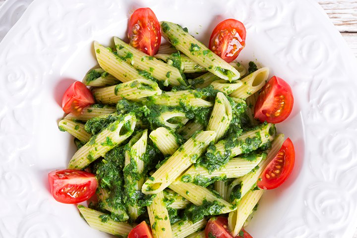 Baby Shower Penne Salad Recipes