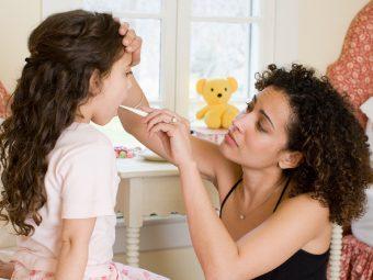 Swine Flu In Children - Symptoms, Treatments & Vaccines