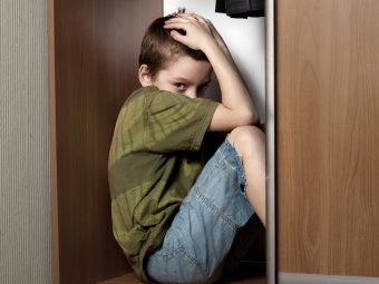 Adopted Child Syndrome - Causes, Effects And Ways To Prevent It
