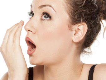 Bad Breath During Pregnancy: Causes, Symptoms, And Treatment