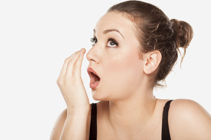 Bad Breath During Pregnancy – Causes, Symptoms & Treatments