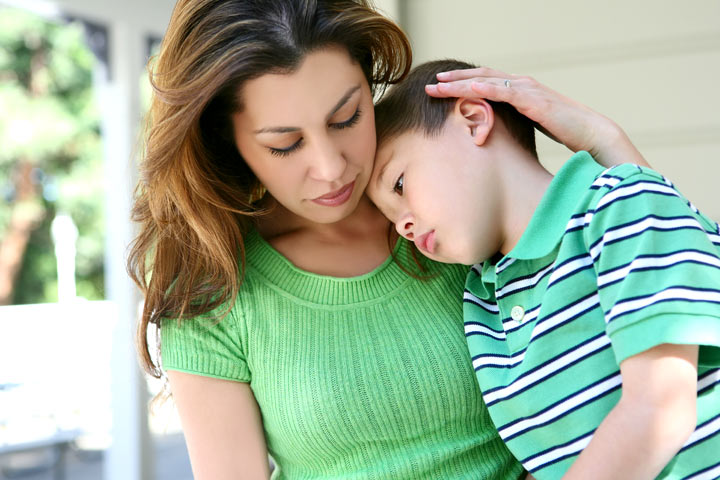 Psychological-Problems-With-Adopted-Child