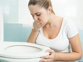 Vomiting Blood During Pregnancy: What Is Normal And When To See A Doctor
