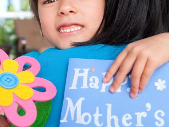 21 Cute Mother's Day Crafts And Greeting Card Ideas