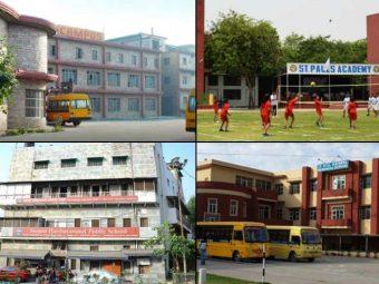 11 Best ICSE Schools In Delhi