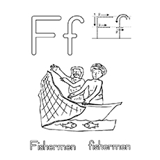 F-For-Fisherman