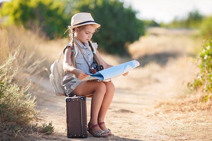 Fun Scavenger Hunt Ideas For Kids
