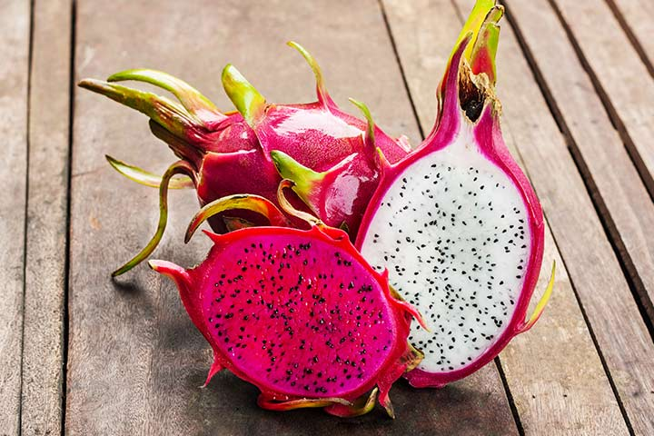 Is It Safe To Eat Dragon Fruit During Pregnancy