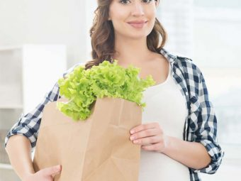 Is It Safe To Eat Lettuce During Pregnancy?