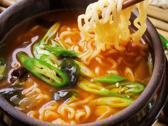 Is It Safe To Eat Ramen Noodles During Pregnancy?