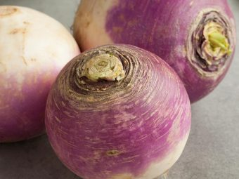 Is It Safe To Eat Turnip During Pregnancy?