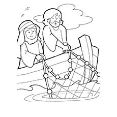 Jesus-With-Simon
