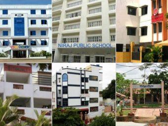 List Of Top 11 ICSE Schools In Hyderabad