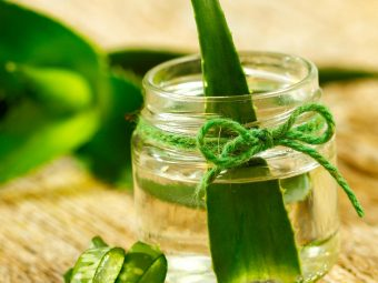 Aloe Vera For Babies: Safety, Benefits And Precautions To Take