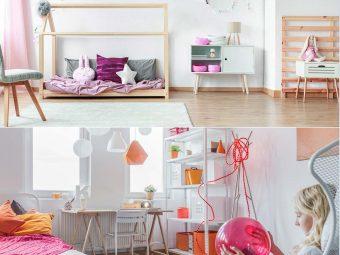 15 Modern And Creative Kids Bedroom Design Ideas