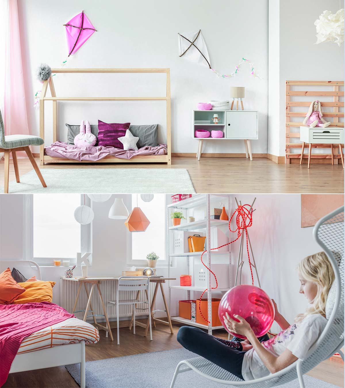 Modern Bedroom Ideas For Kids 17