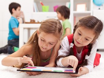 20 Best Learning Tablets For Your Kids