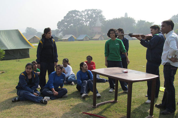 Camp Mustang Gurgaon Address With Images