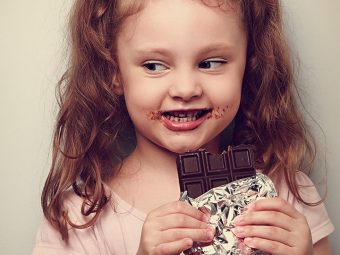 Chocolate For Kids: History, Benefits, And Fun Facts