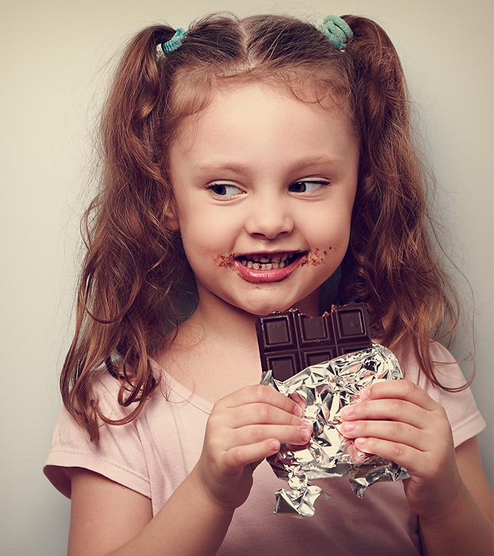 Chocolate For Kids - History, Benefits, And Fun Facts